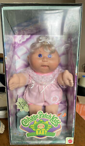 Cabbage Patch Baby Mattel 1996