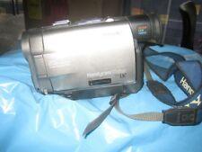 SONY - Digital Handycam - DCR-TRV7E PAL - gebraucht Top-Zustand