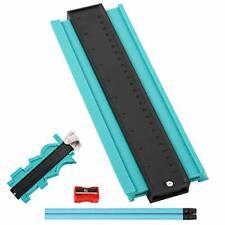 10'' Plastic Profile Copy Gauge Contour Gauge Duplicator Wood Marking Tool 1 SET
