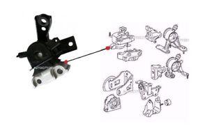 FOR TOYOTA ESTIMA 2.4i ACR50 RIGHT ENGINE INSULATOR MOUNTING 06-12