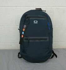 OGIO Shadow Core Flux 220 Backpack Navy 22-Liter Backpack NEW Fast Shipping LOOK