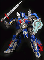 Transformers Optimus Prime BMB H6001-1 The Last Knight Action Figure In Stock