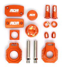 Mdr Bling Kit Ktm Sx 125 09 - 12 Exc 125 02-en Sx 150 09-el SXF 09 - 11
