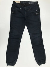 G-Star Raw Jeans '3301 PLUS SUDDEN STRAIGHT WMN' W25 L30 EUC RRP $289 Womens