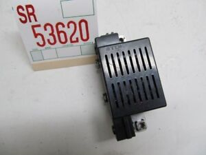 96 ACURA RL TDK WINDOW WINDSHIELD REFROSTER DEFOGGER RELAY CONTROL UNIT DEFROST