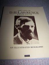 D H Lawrence by Keith Sagar