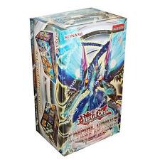 YUGIOH PRIMAL ORIGINS DELUXE BOX FACTORY SEALED BRAND NEW
