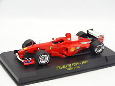 Ixo Presse 1/43 - Ferrari F1 F399 1999 Irvine