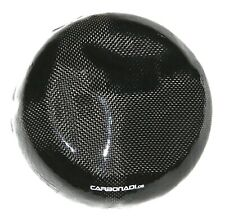 HONDA VTR1000 FIRESTORM CARBON KUPPLUNGSDECKEL ENGINE COVER CARBONE CARBONO