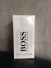 Hugo Boss Bottled Unlimited 50 ml EDT Eau de Toilette