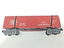 Lionel 6-16719 Exploding Boxcar