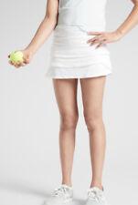 NWOT Athleta Girl Swing Skort, Size M/8-10