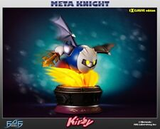 First4Figures Meta Knight Kirby Exclusive Ed. Mint in Box