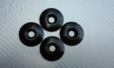 4x M8 x 34mm C/sunk Go kart seat washers SUIT TONY CRG ARROW OTK KOSMIC REDSPEED
