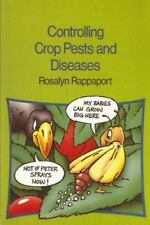 Controlling Crop Pests and Diseases-ExLibrary