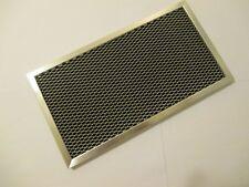 "1  Filter SAMSUNG DE63-30016A, DE63-00367A Microwave Charcoal 6 1/8 X 11 1/8"""