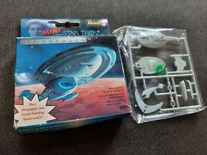 Revell Star Trek U.S.S. Voyager mini Bausatz