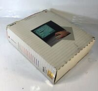 APPLEMOUSE Apple Mouse II BOX ONLY APPLE II IIE, PLUS, BOX ONLY