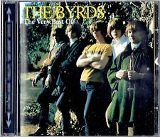 CD - THE BYRDS - The Very Best Of