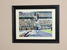 Dez Bryant Photo print poster FRAMED 13 by 10 inches Dallas Cowboys