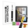 Screen protector Anti-shock Anti-scratch Anti-Shatter Tablet BQ Curie 2