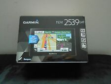 "Garmin NUVI 2539 LMT 5"" GPS with Free Lifetime Maps & Traffic Advanced Series"