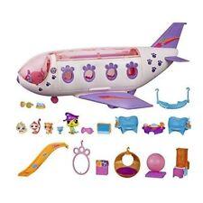 Littlest Pet Shop B1242 Pet Jet