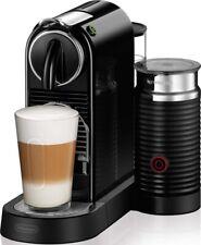 DeLonghi Nespressoautomat+Aeroccino EN 267.BAE sw schwarz Espressoautomaten
