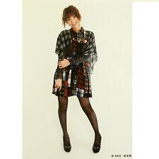 "AKB48 Mariko Shinoda ""AKB48 2011 Janken Tournament Guide Book"" photo"