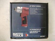 MATCO 3/8 AIR IMPACT WRENCH