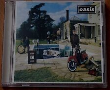Oasis - Be Here Now (1997) - A Fine CD