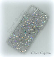 Bling Filigree Phone case made with Swarovski Crystals