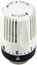 Myson TRV 2 Way Thermostatic Raditor Valve x 10