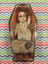 LIVING DEAD DOLLS SERIES 7 GLUTTONY SEVEN DEADLY SINS NEW FREE SHIPPING
