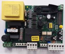NICE ROA34 scheda elettronica per centrale di comando per ROBO