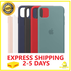 Cover Silicone Apple iPhone