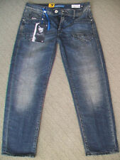 G STAR 'LOW T KATE' 3/4 JEANS WMN - BNWT - SIZE 9