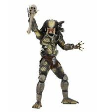 Neca Predator figurines  30th Anniversary - Jungle Hunter Predator (unmasked) -