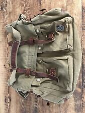 Belstaff Colonial 554 messenger bag