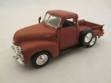 Road Champs - 1950 Chevrolet Pick up Truck - 1:43