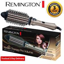 Heated Ceramic Hair Brushes & Combs