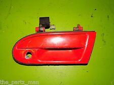 91 92 93 3000GT driver left door exterior door handle OEM Stealth