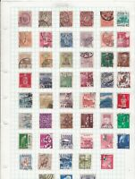 maylasia stamps ref 12059