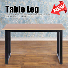 Modern Steel Desk Table Furniture Legs Bracket Accessories for Home Table