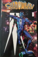 Shadowman Vol. 1 #1-3 & 6, Graphic Novel, Valiant Comics 1994