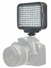 120 LED Light for Canon Nikon DSLR Bower VL15K 700 Lux
