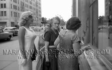 Marilyn Monroe Moments InTime Series - Rare Original Limited Edition Photo mm439