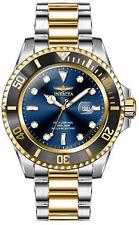 Invicta Men's Pro Diver Quartz 100m Two Tone Stainless Steel Watch 36077