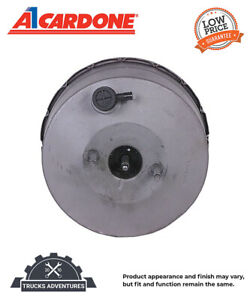 Cardone Reman Power Brake Booster P/N:54-73150