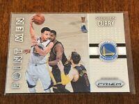 2015-16 Prizm Basketball POINT MEN - Stephen Curry - GOLDEN STATE WARRIORS